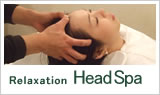 Relaxation HeadSpa